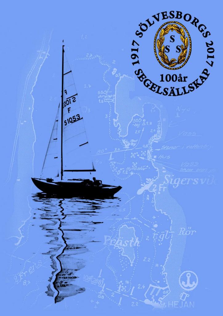 SSS affisch 100 år
